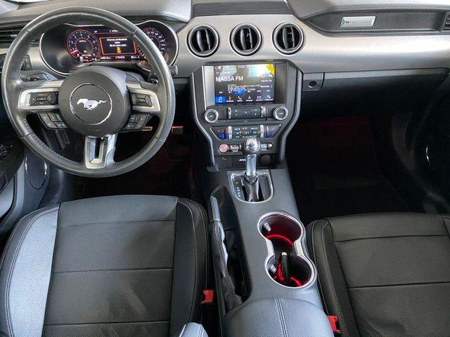 Mustang 5. 0 modelo GT - Foto 9