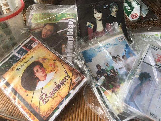 Saudosa DVD - Foto 2