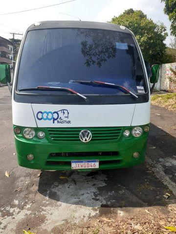 Vendo este ônibus e faço frete - Foto 3
