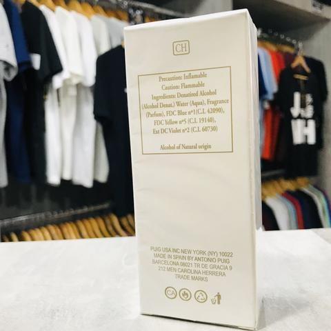Perfume 212 VIP Tradicional Feminino 50ml - Entregamos!!! - Foto 2