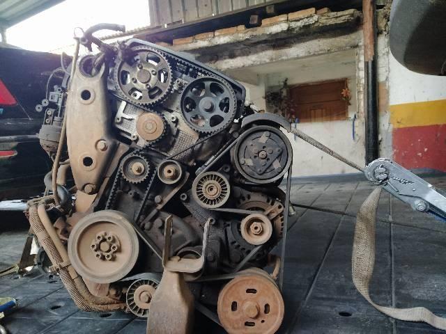 Motor de Marea 2.4