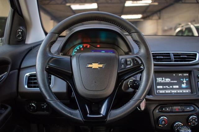 Gm/Chevrolet Prisma 2017 1.4 ltz manual flex - Foto 12