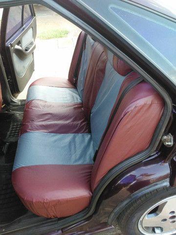 Fiat tempra bem cuidado,pra quem gosta de carro antigo original. - Foto 9