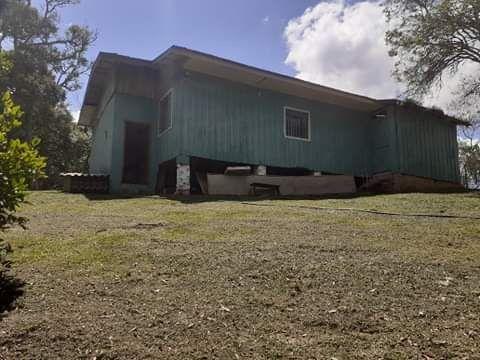 Chacara em mandirituba troco por casa na região de curitiba - Foto 5