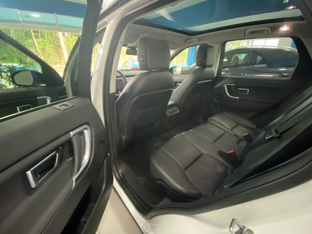 Land Rover Discovery Sport Hse Si4 2016 - Foto 5