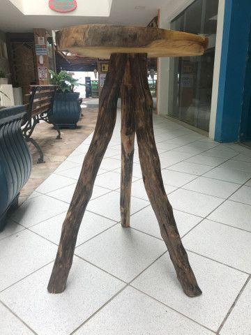 Mesa em jaqueira - Foto 2
