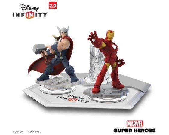 Disney Infinity Xbox One - Foto 3