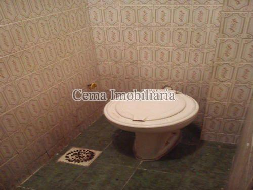 Apartamento à venda com 3 dormitórios em Flamengo, Rio de janeiro cod:LA33552 - Foto 5