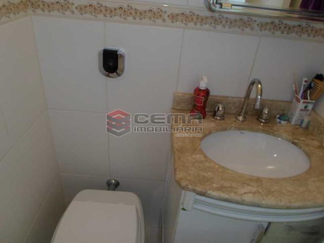 Apartamento à venda com 3 dormitórios em Flamengo, Rio de janeiro cod:LACO30116 - Foto 8