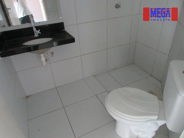 Apartamento com 2 quartos para alugar, próximo à Av. Jovita Feitosa - Foto 7