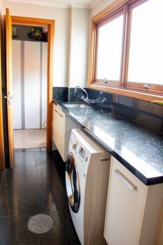 Apartamento à venda com 3 dormitórios em Jardim lindóia, Porto alegre cod:8548 - Foto 13
