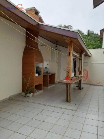 Sobrado com 5 dormitórios à venda, 252 m² por R$ 780.000,00 - Urbanova - São José dos Camp - Foto 4