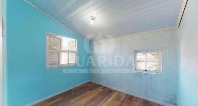 Casa de condomínio à venda com 3 dormitórios em Nonoai, Porto alegre cod:202838 - Foto 13