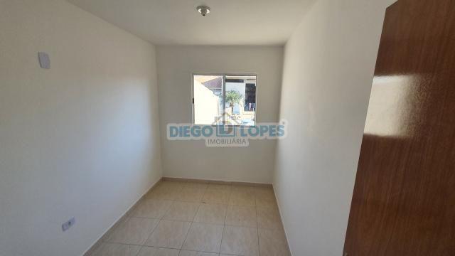 Casa à venda com 2 dormitórios em Campo de santana, Curitiba cod:682 - Foto 5