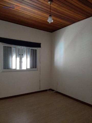 Sobrado com 5 dormitórios à venda, 252 m² por R$ 780.000,00 - Urbanova - São José dos Camp - Foto 2