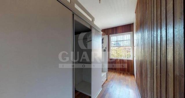 Casa de condomínio à venda com 3 dormitórios em Nonoai, Porto alegre cod:202838 - Foto 8