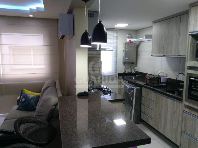 Apartamento à venda com 2 dormitórios em Nonoai, Porto alegre cod:202482 - Foto 5