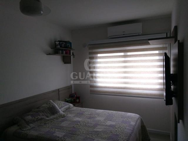 Apartamento à venda com 2 dormitórios em Nonoai, Porto alegre cod:202482 - Foto 9