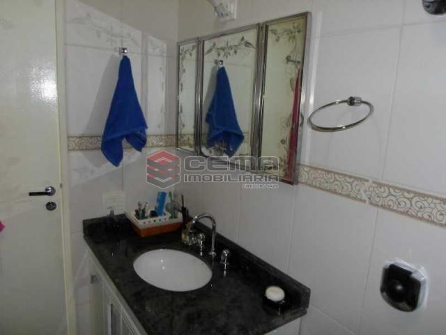 Apartamento à venda com 3 dormitórios em Flamengo, Rio de janeiro cod:LACO30116 - Foto 6