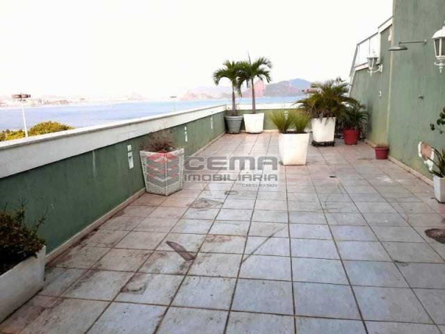 Cobertura à venda com 4 dormitórios em Flamengo, Rio de janeiro cod:LACO40127 - Foto 20