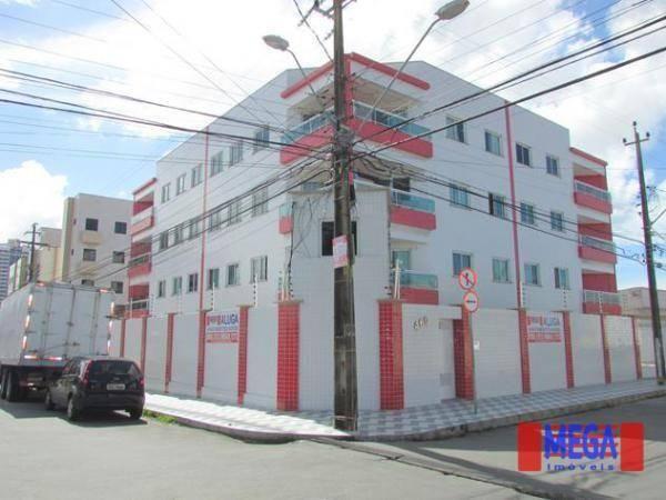 Apartamento com 2 quartos para alugar, próximo à Av. Jovita Feitosa - Foto 10