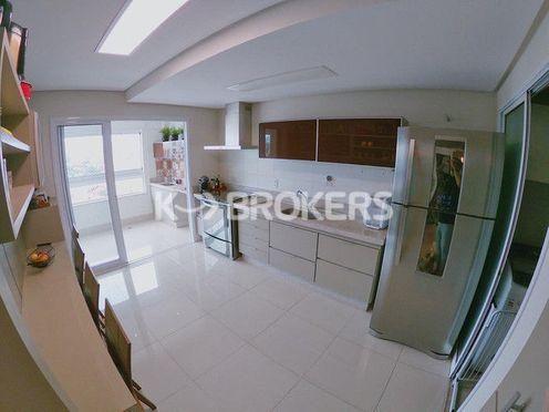 Apartamento Alto Padrão à venda no Jardim Goiás em Goiânia. - Foto 7