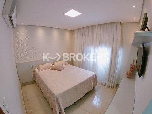Apartamento Alto Padrão à venda no Jardim Goiás em Goiânia. - Foto 9