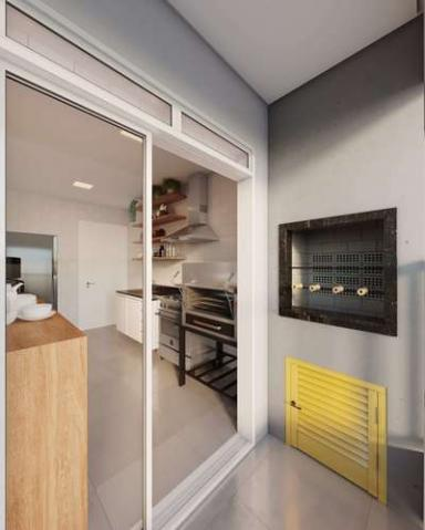 La Vista Lapa - Apartamento de 1 ou 2 quartos na Água Branca - São Paulo, SP - ID1127 - Foto 6