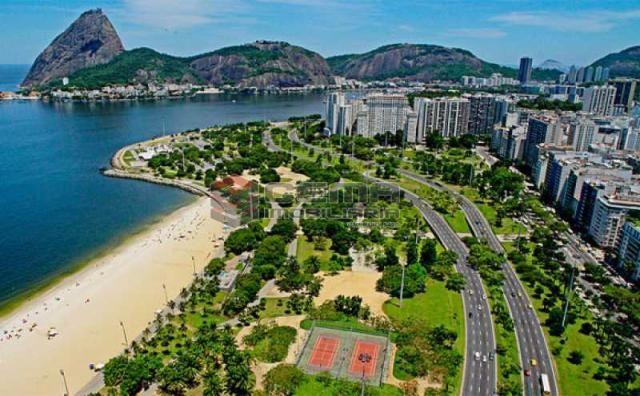 Apartamento à venda com 3 dormitórios em Flamengo, Rio de janeiro cod:LA33552 - Foto 16