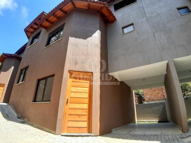 Casa de condomínio à venda com 3 dormitórios em Nonoai, Porto alegre cod:202821