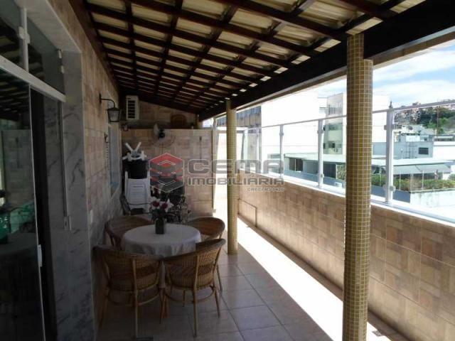 Apartamento à venda com 3 dormitórios em Flamengo, Rio de janeiro cod:LACO30116 - Foto 18