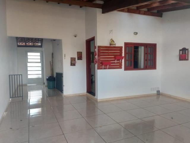 Casa com 3 dormitórios (1 suíte) à venda, Jardim Olímpico - Bauru/SP - Foto 15