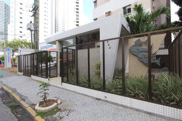Apartamento Aflitos 3 quartos 96m2 1 vaga Recife - Foto 19