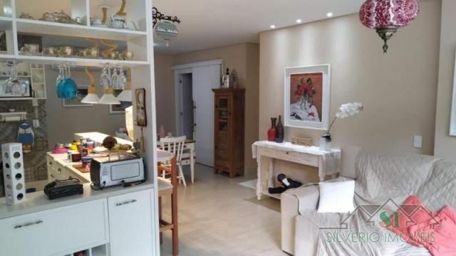 Apartamento à venda com 3 dormitórios em Itaipava, Petrópolis cod:2711 - Foto 11
