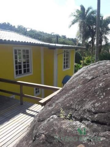 Casa de condomínio à venda com 5 dormitórios em Itaipava, Petrópolis cod:2409 - Foto 10