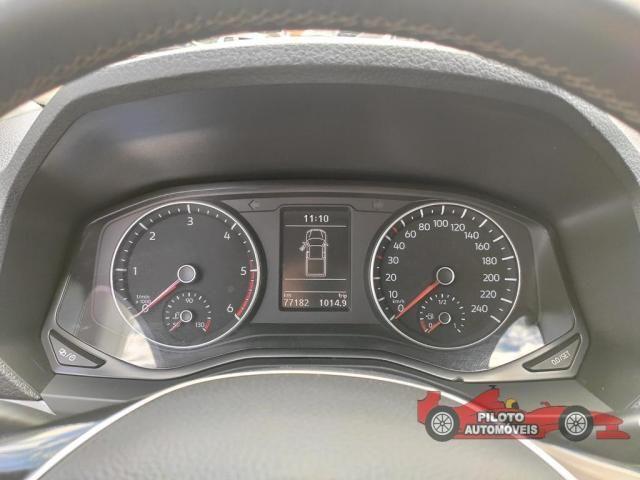 Volkswagen AMAROK Trendline CD 2.0 TDI 4X4 Dies Aut - Foto 10