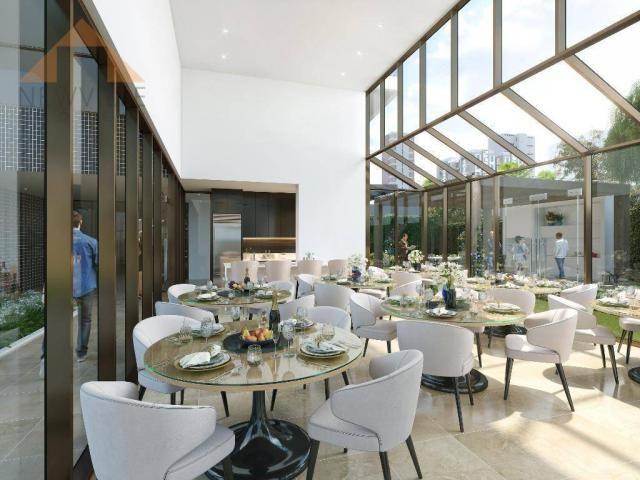 Apartamento com 3 quartos à venda, 108 m² por R$ 1.006.259 - Boa Viagem - Recife - Foto 15