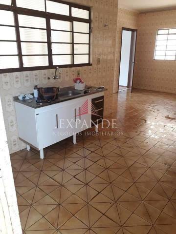 Casa de 3 quartos para venda, 120m2 - Foto 2