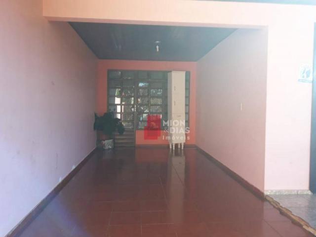 Terreno à venda, 660 m² por R$ 650.000,00 - Região do Lago 1 - Cascavel/PR - Foto 4