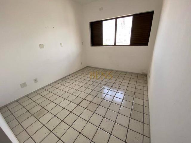 Apartamento com 4 quartos - venda por R$ 480.000 ou aluguel por R$ 2.000/mês - Centro - Ca - Foto 18