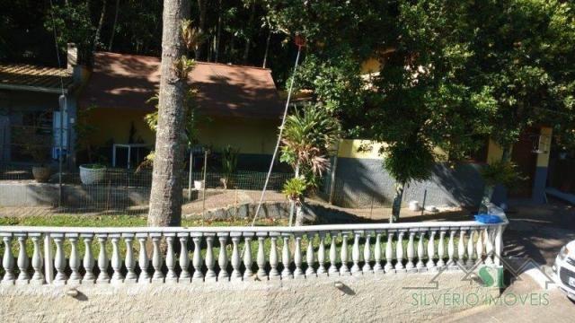 Casa à venda com 3 dormitórios em Quitandinha, Petrópolis cod:1739 - Foto 4