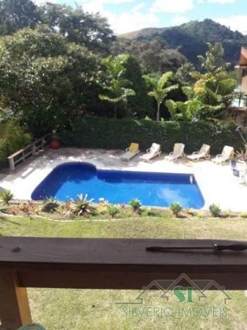 Casa de condomínio à venda com 5 dormitórios em Itaipava, Petrópolis cod:2409 - Foto 4