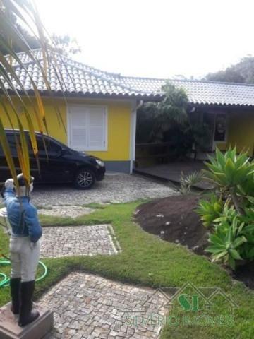 Casa de condomínio à venda com 5 dormitórios em Itaipava, Petrópolis cod:2409 - Foto 3