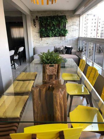 Apartamento 3 suítes, com 163m2, no Jardim Goiás - Foto 15