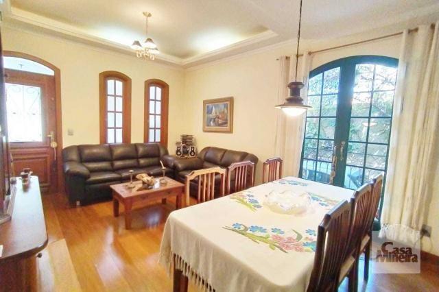 Casa à venda com 2 dormitórios em União, Belo horizonte cod:269091 - Foto 2