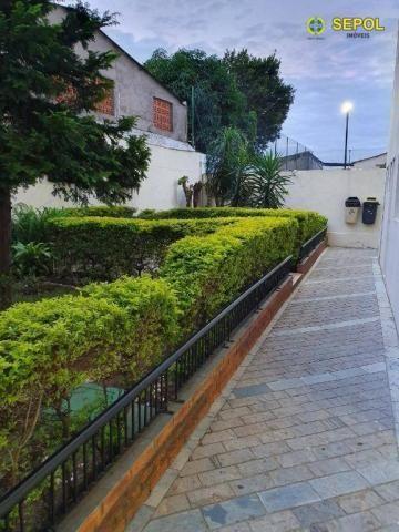 Apartamento com 3 dormitórios à venda por R$ 360.000,00 - Vila Carrão - São Paulo/SP - Foto 19
