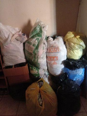 Vendo lote de roupas para Brechó ou bazar