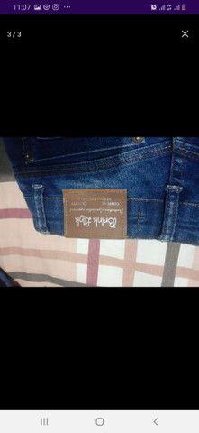 Bermuda jeans juvenil  - Foto 2
