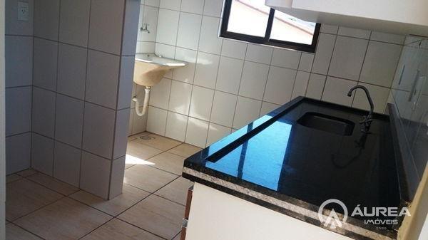 Apartamento com 1 quarto no Cond. Residencial Jaya - Bairro Cidade Jardim em Goiânia - Foto 8