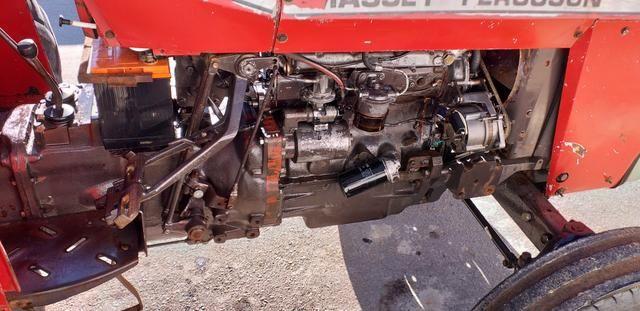 Trator massey 265 - Foto 2